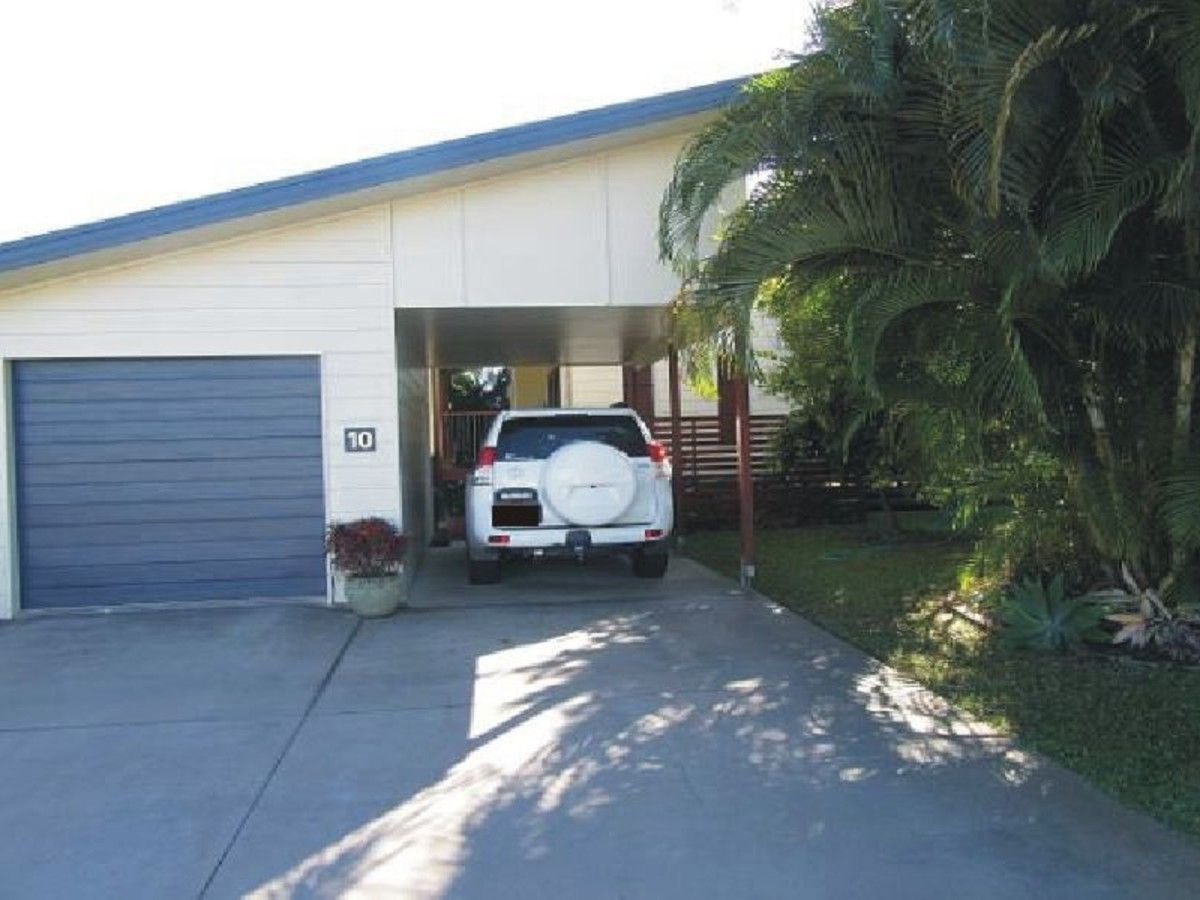 10 Melaleuca Close, Forrest Beach QLD 4850, Image 0