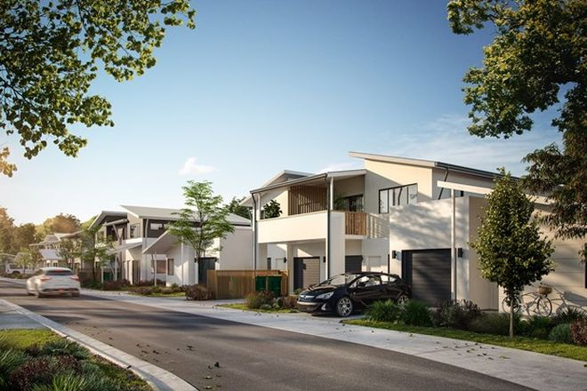 Picture of BROADWATER AVENUE WEST, MAROOCHYDORE, QLD 4558