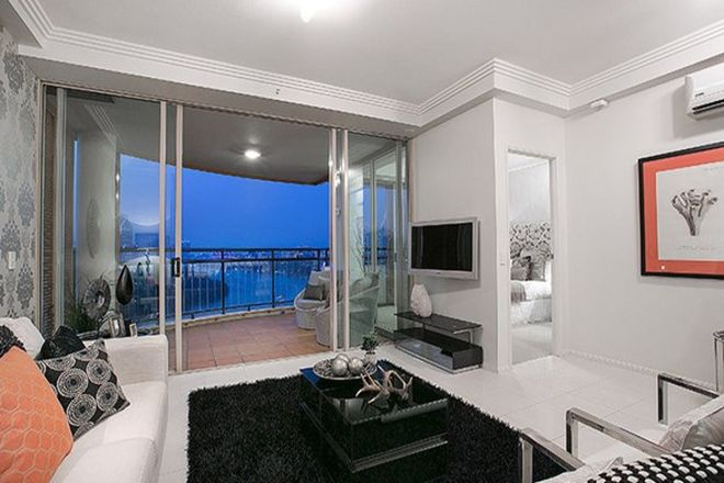Picture of 87/260 Vulture Street, SOUTH BRISBANE QLD 4101