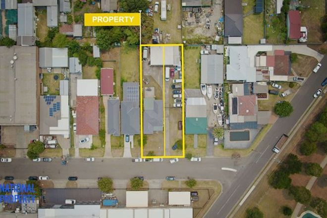 Picture of 20 Antill Street, YENNORA NSW 2161