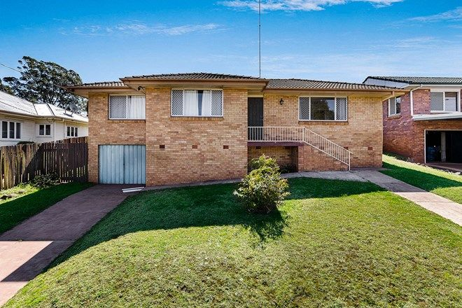 Picture of 9 Wellsley Street, NORTH TOOWOOMBA QLD 4350