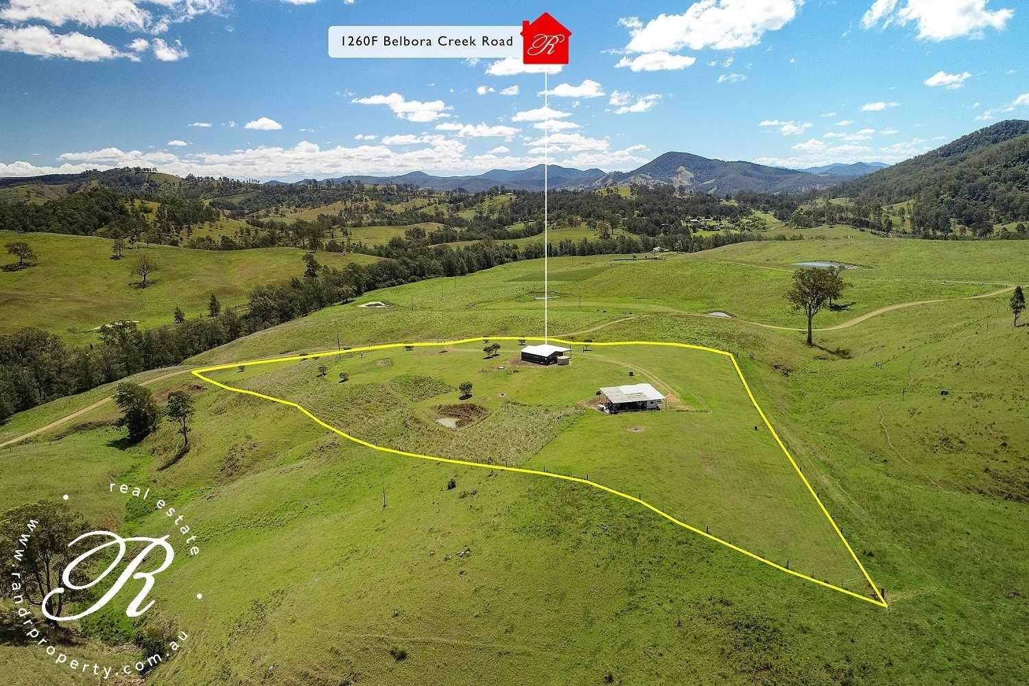 1260F Belbora Creek Road, Gloucester NSW 2422, Image 1