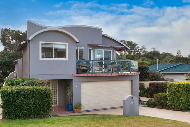 Picture of 1/10 Boulder Bay Road, FINGAL BAY NSW 2315