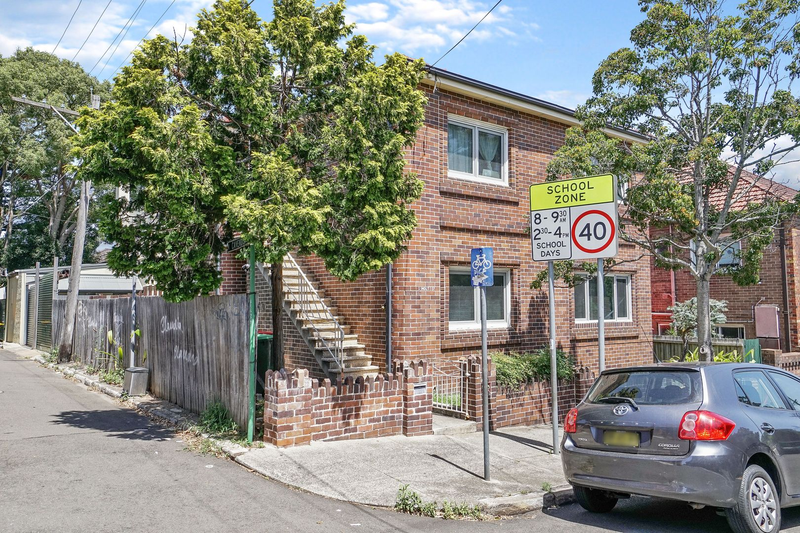 2/1 Holt Street, Stanmore NSW 2048, Image 1
