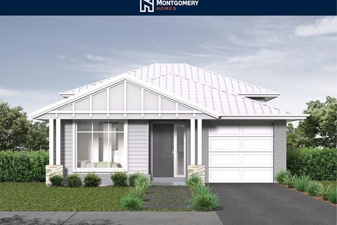 Picture of Lot 16 Waterside Drive, FLETCHER NSW 2287