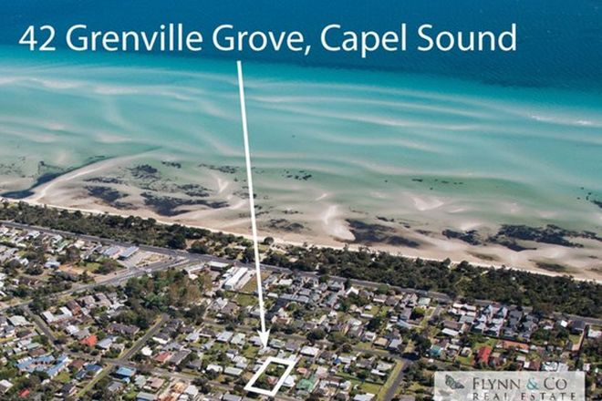 Picture of 2 & 3/42 Grenville Grove, CAPEL SOUND VIC 3940