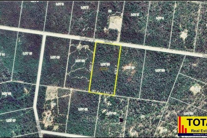 Picture of Lot 38 Belar Court, MILLMERRAN WOODS QLD 4357