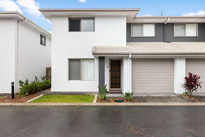 Picture of 17/2 Pandanus Place, UPPER COOMERA QLD 4209