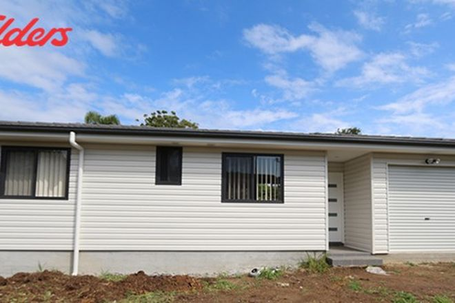 Picture of 49A Amor Street, HORNSBY NSW 2077