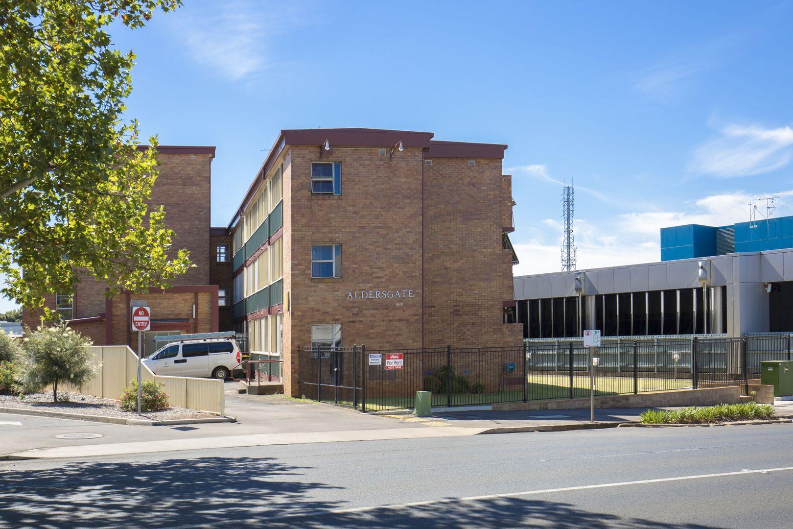 12/163 Hume Street, Toowoomba City QLD 4350, Image 2