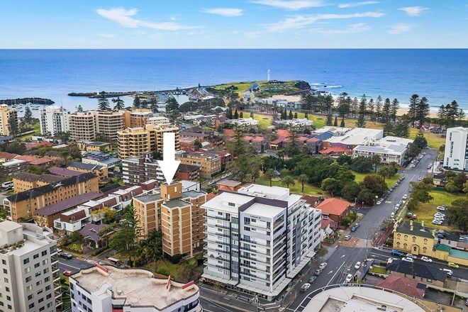 Picture of 10/105 Corrimal Street, WOLLONGONG NSW 2500