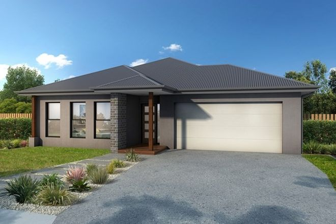 Picture of Lot 448 Welford Circuit, YARRABILBA QLD 4207