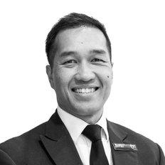 Andy Bui, Sales representative