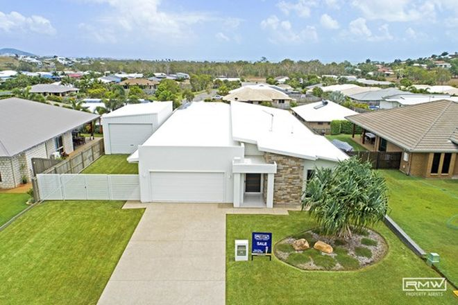 Picture of 22 Dune Circle, LAMMERMOOR QLD 4703