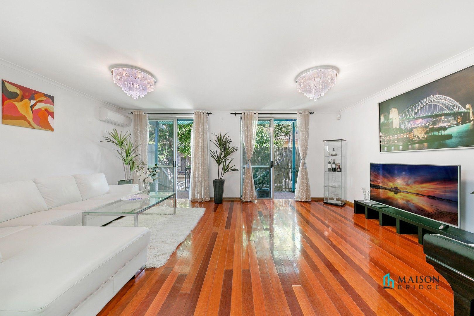 118/129B Park  Road, Rydalmere NSW 2116, Image 0