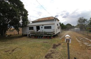 Picture of 88 Fielding Street, Gayndah QLD 4625