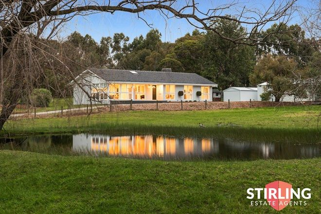 Picture of 1 Fiona Drive, CRANBOURNE SOUTH VIC 3977