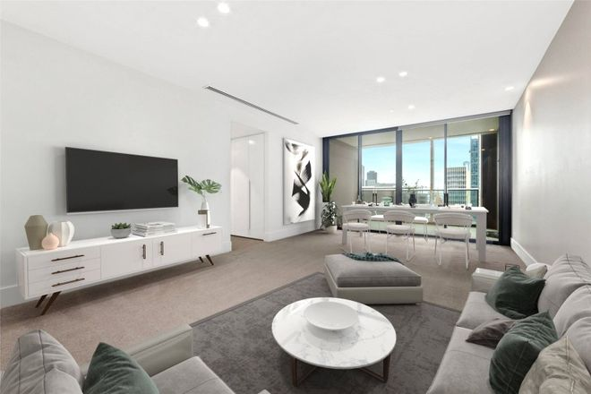 Picture of 1610/35 Spring Street, MELBOURNE VIC 3000