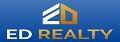 E D Realty's logo