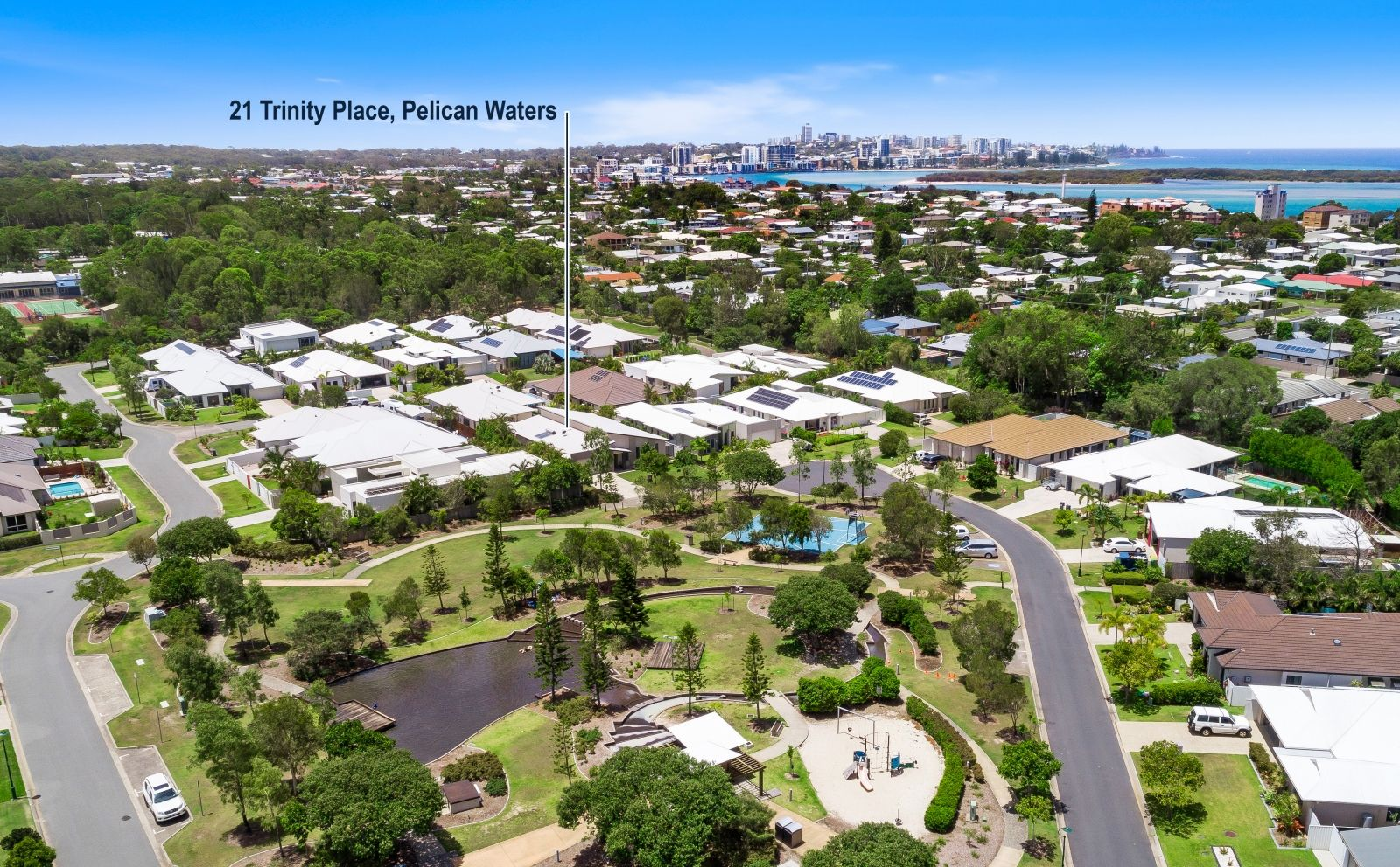 21 Trinity Place, Pelican Waters QLD 4551, Image 0