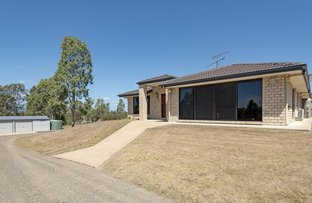 Picture of 44 McConnel Street, Braemore QLD 4313