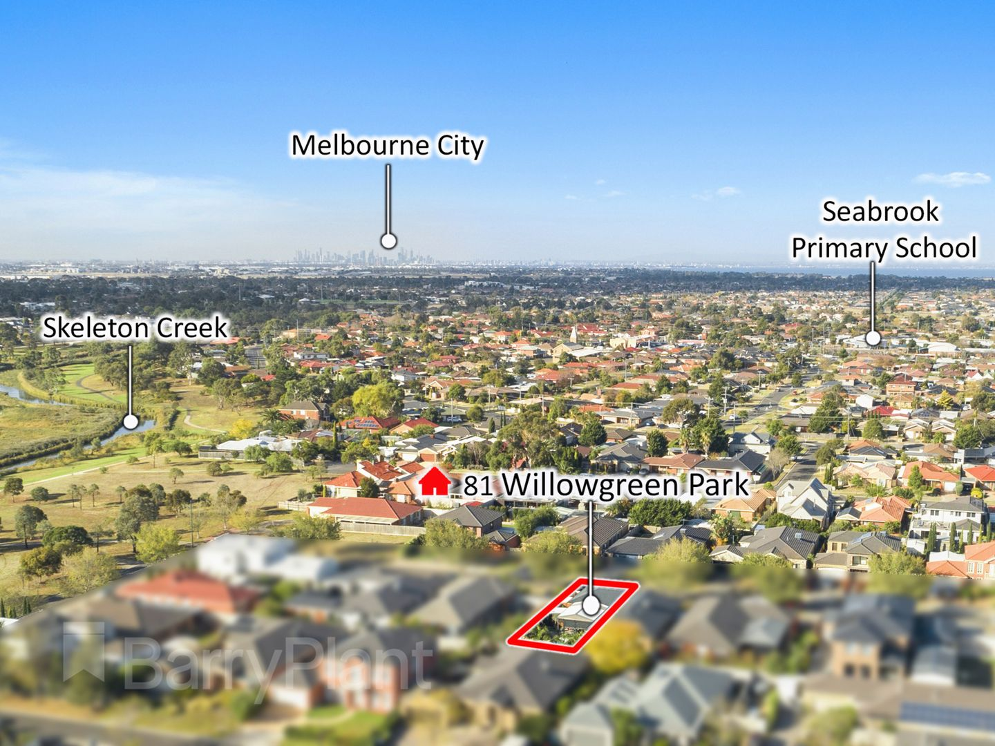 81 Willowgreen Way, Point Cook VIC 3030, Image 2