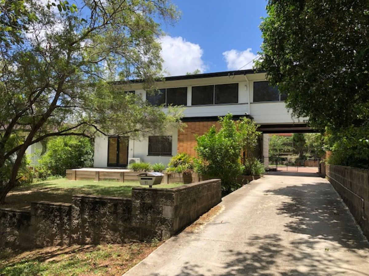 Room 1/11 Depper Street, St Lucia QLD 4067, Image 0