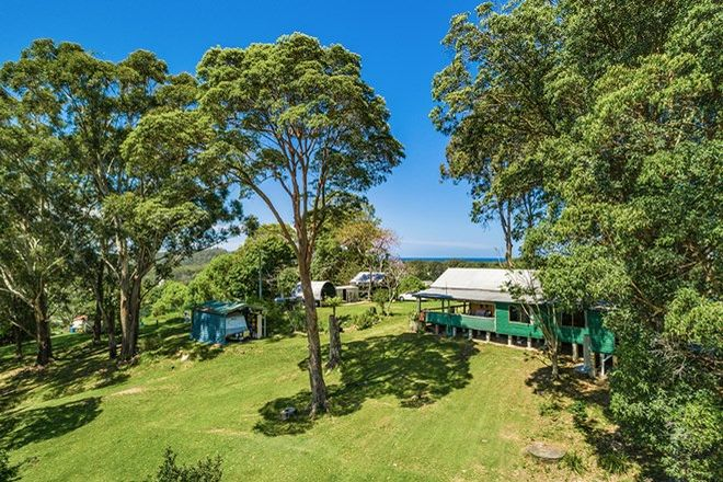 Picture of 39 O'Donnells Lane, BILLINUDGEL NSW 2483