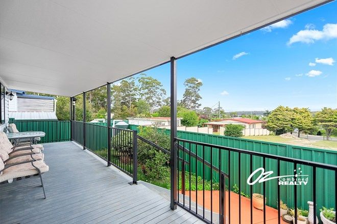 Picture of 4/94 Island Point Road, ST GEORGES BASIN NSW 2540