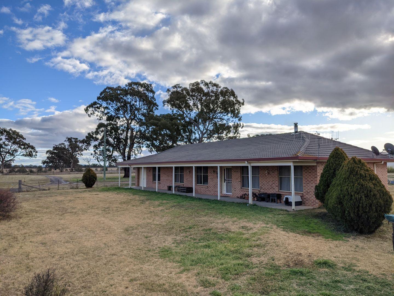 163 Narrango Rd, Rylstone NSW 2849, Image 1