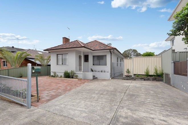 Picture of 33 Fraser Avenue, EASTGARDENS NSW 2036