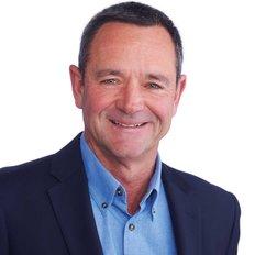Barry Panizza, Sales representative