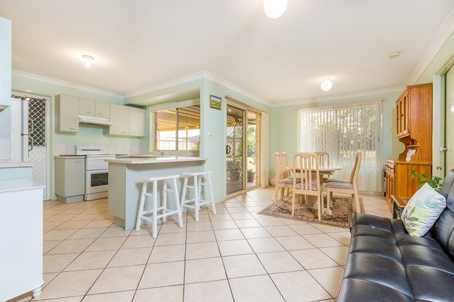 Picture of 12 Leigh Place, RAYMOND TERRACE NSW 2324