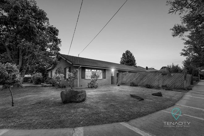 Picture of 32 William  Street, ST ALBANS VIC 3021