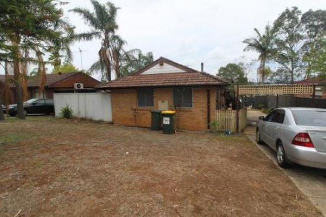 Picture of 41 Borthwick St, MINTO NSW 2566