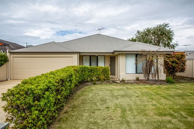 Picture of 25 Stanford Drive, ABBEY WA 6280
