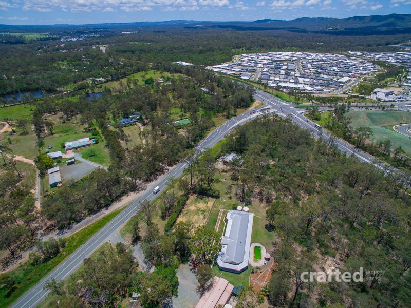 823-839 Camp Cable Road, Logan Village QLD 4207, Image 2