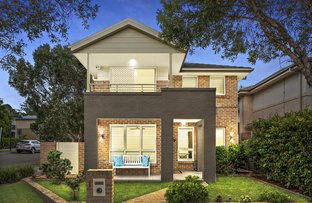 Picture of 1 Melaleuca Place, Warriewood NSW 2102