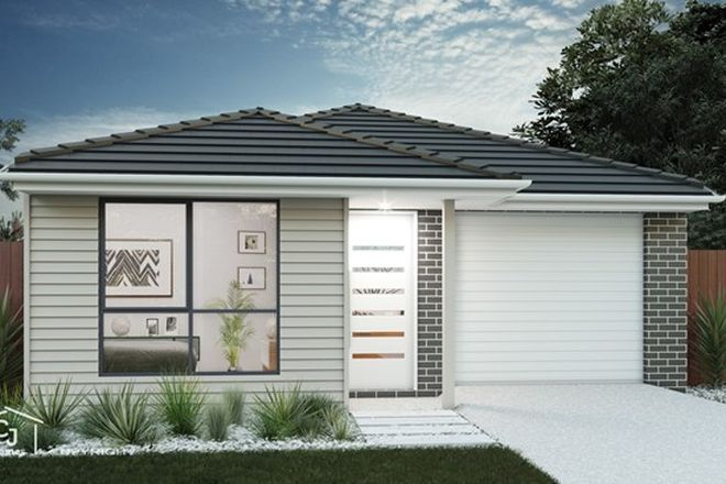 Picture of Lot 55 Sutherland Dr, STRATHPINE QLD 4500