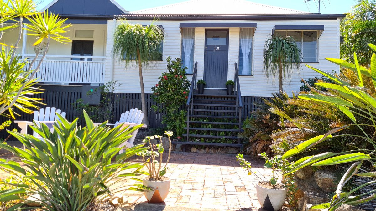 19 Gowdie Street, Mount Morgan QLD 4714, Image 0
