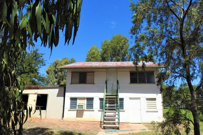 Picture of 141 Fir Street, BARCALDINE QLD 4725