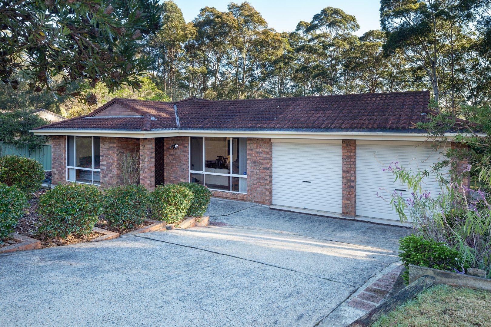 32 Kennedy Crescent, Denhams Beach NSW 2536, Image 0