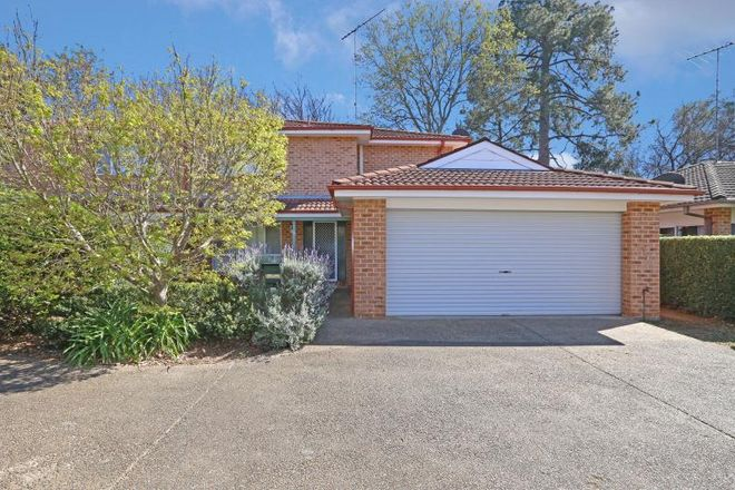 46 John Tebbutt Place, RICHMOND NSW 2753