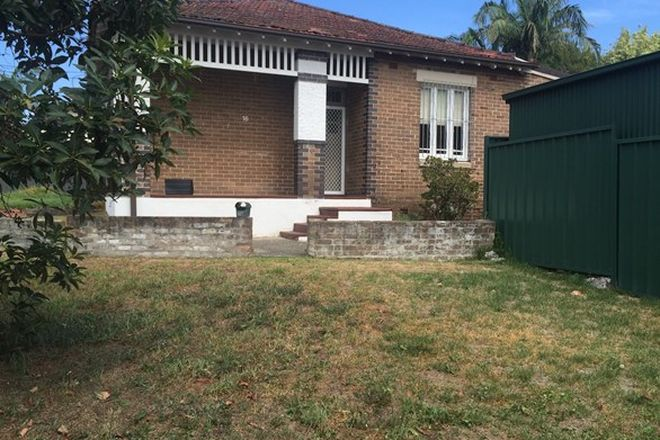 Picture of 16 Green Street, TEMPE NSW 2044