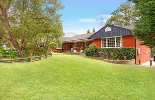 Picture of 18 Wareham Crescent, Frenchs Forest NSW 2086