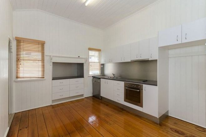 Picture of 217 James Street, NEW FARM QLD 4005