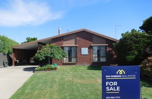 Picture of 3 Hopkins Court, Shepparton VIC 3630