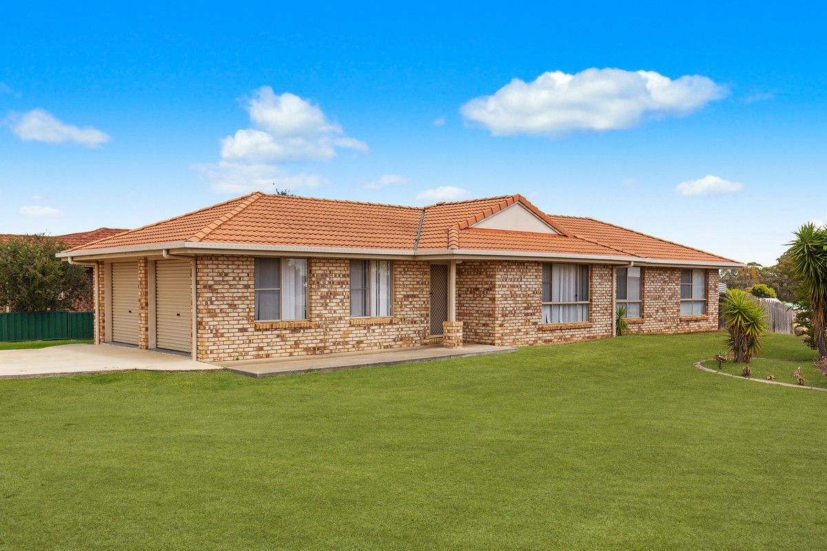 1 Rose Court, Kingaroy QLD 4610, Image 0