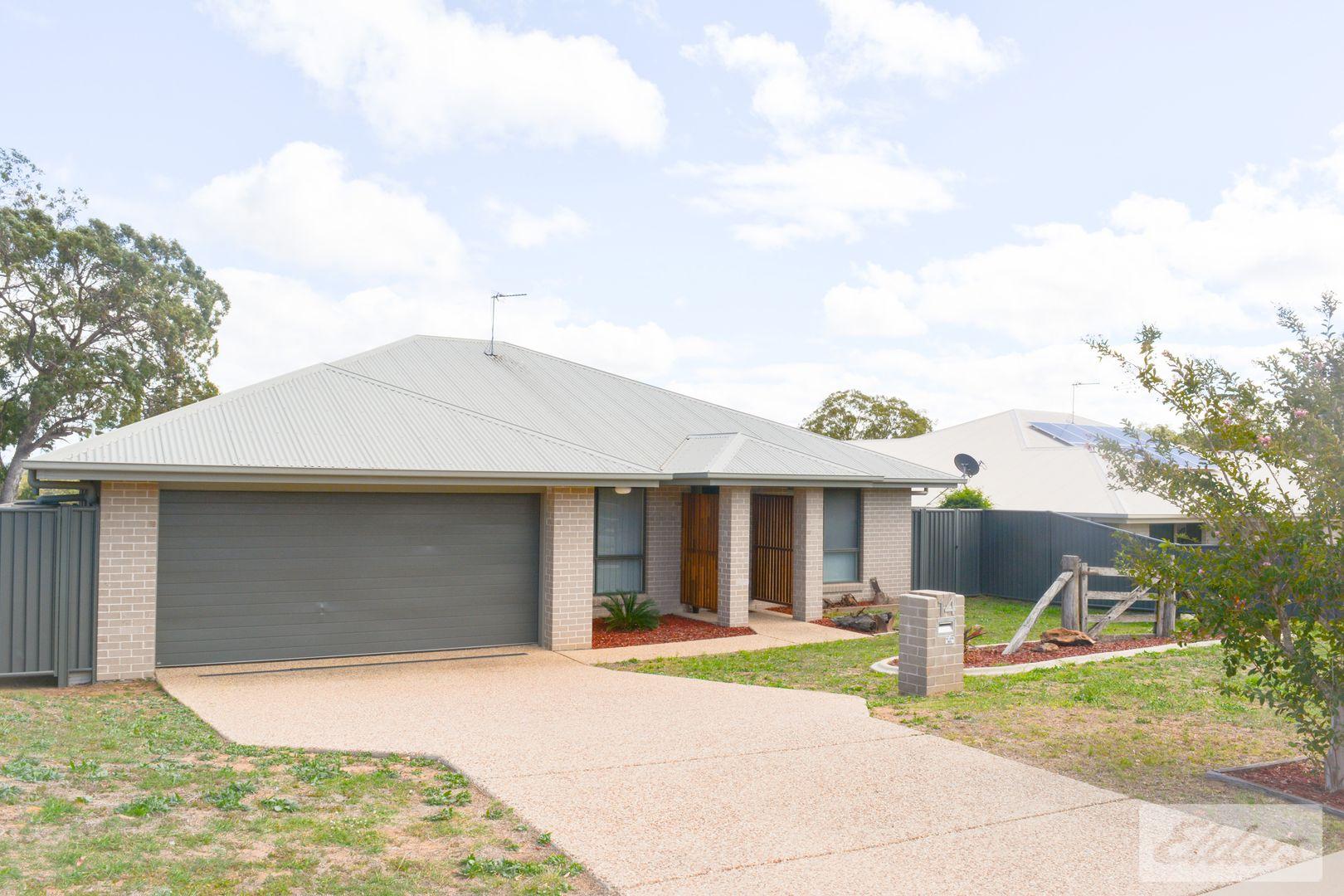 14 Saint George Street, Warwick QLD 4370, Image 1