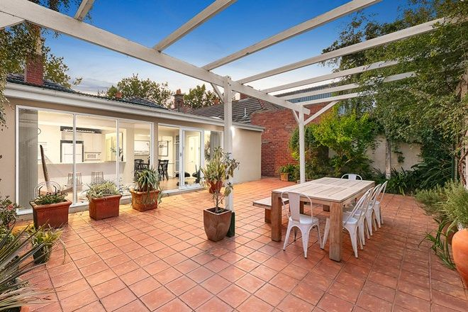 Picture of 163 Richardson Street, MIDDLE PARK VIC 3206
